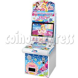 Aikatsu Card Game Machine