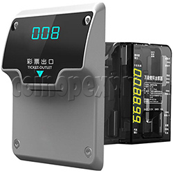 Digital Ticket Dispenser for Ticket Redemption Games machine