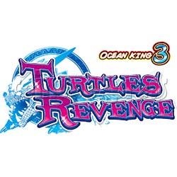 Ocean King 3: Turtles Revenge Full Game Board Kit