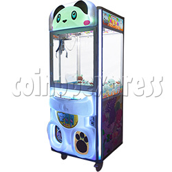 Baby Color Changing Crane machine