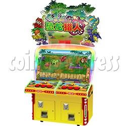 Dinosaur Hunters Redemption Machine (2 players)