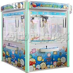 Animal Story Crane Machine (6 players)