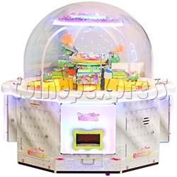 Star Light Prize Machine ( 4 players)