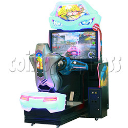 Cruis'n Blast Motion Racing Car Arcade Game machine