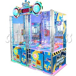 Dream Factory Redemption Machine  (2 players)