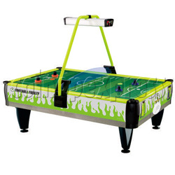 Football Frenzy Coin Operated Air Hockey ( 4 players)