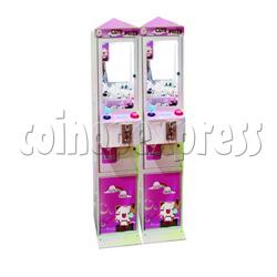 Mini Toys Grabber Crane Machine