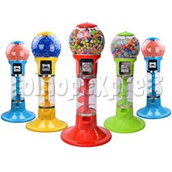 43 Inch Spiral Capsule Vending Machine