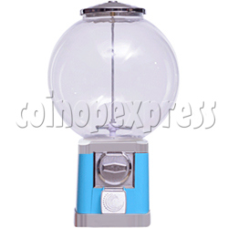 Round Spherical Capsule Vending Machine