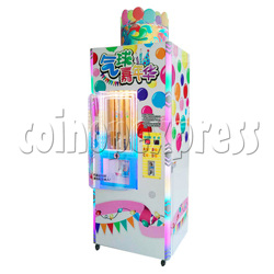 Balloon Fiesta Helium balloon vending machine