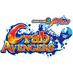 Ocean King 3 Plus Crab Avengers Full Game Board Kit China Release Version