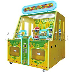 Fantasy BanBan Prize Game machine (2 Players)
