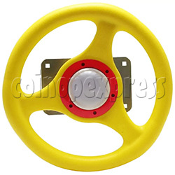 Steering Wheel for Driving Kiddie Ride Machine