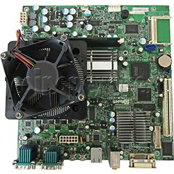 Operation Ghost Sega Motherboard part number 838-14860