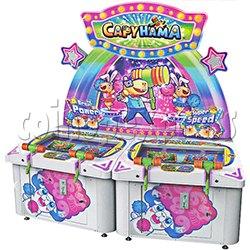 Hit The Jackpot Hammer Redemption Game Machine Version 4