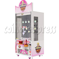 YoYoo Party Prize Hammer Game Machine