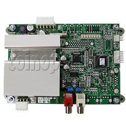 Sega SOUND AMP ANALOG IN 838-14515-A0191