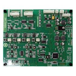 Sega IC BD G.SENSE 1P(OMC-GZH200-H) 838-14465R03