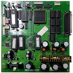Mainboard for XS Street Basketball Machine