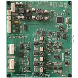 Gun I/O Board for Time Crisis 4 Namco E302712