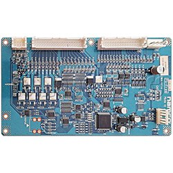 I/O Board for Namco Time Crisis 4-Part No.V329 NA-JV