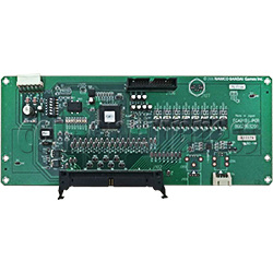 I/O Board for Wangan Midnight Maximum Tune 3 DX Plus Game Machine-Part No. FCA2(B) PCB 8662969200