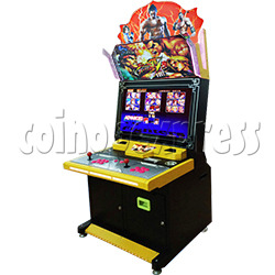 Great Mars 32 inch Arcade Cabinet