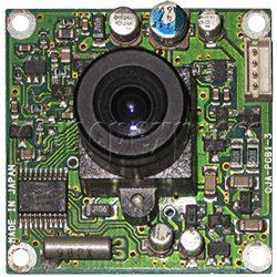 Sensor Receiver for Time Crisis 3 - CJA-PCB1-3