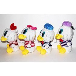 Duck Plush Toy 8 inch