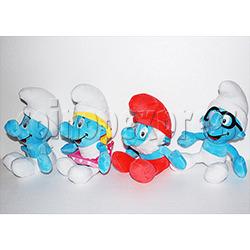 Blue Elves Plush Toy 8 inch