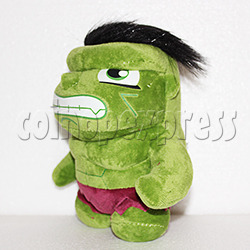 Green Giant Plush Toy 8 inch