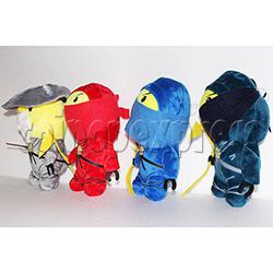 Little Ninja Plush Toy 8 inch