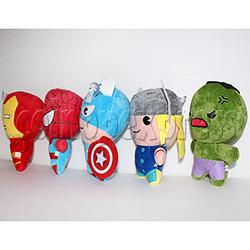 Avenger Series Plush Toy 8 inch