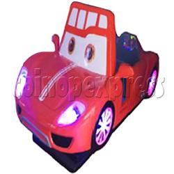 DuDu Car Kiddie Rides