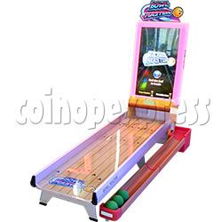 Bowling Master Regular Bowling Machine Home Version