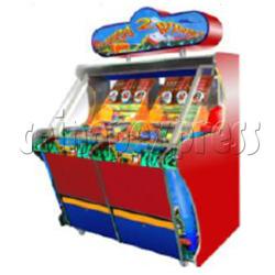 Flippa 2 Winna Ticket Redemption Machine
