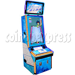 Air Hockey Ticket Redemption Arcade Machine