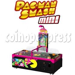 Pacman Smash Mini Air Hockey