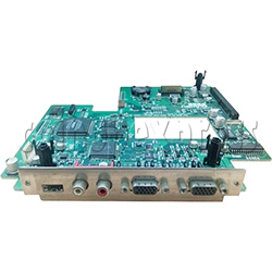 Mainboard for Mario Kart Machine - Part No. AADE-01B2076