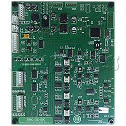 Gun I/O Board for Ghost Squad Sega 838-14465R03