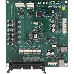 Taito I/O Board for Battle Gear 4 Machine
