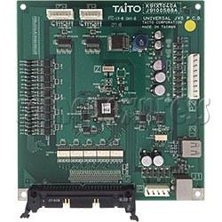 Taito Drive Board for Battle Gear 4 Machine