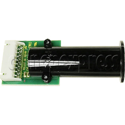 Gun Sensor PCB for Razing Storm - Part No. RM05-12586-00