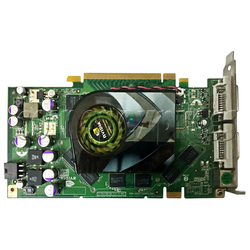Video Card for D1 GP Arcade Machine