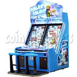 Polar Igloo Arcade Video Redemption Machine