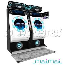 Mai Mai Music Arcade Machine