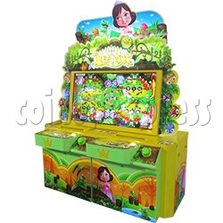 Forest of Magic Arcade Tickets Redemption Machine