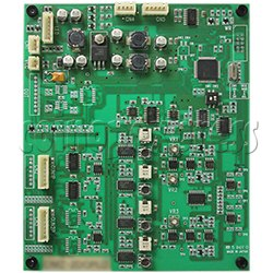 Gun I/O Board for Seigi No Hero - Part No.362207