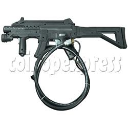 Gun Set Sega CONTROL UNIT CTF-2100-clone