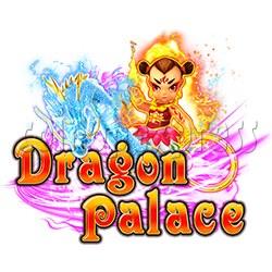 Dragon Palace Fishing Game Full Game Board Kit
